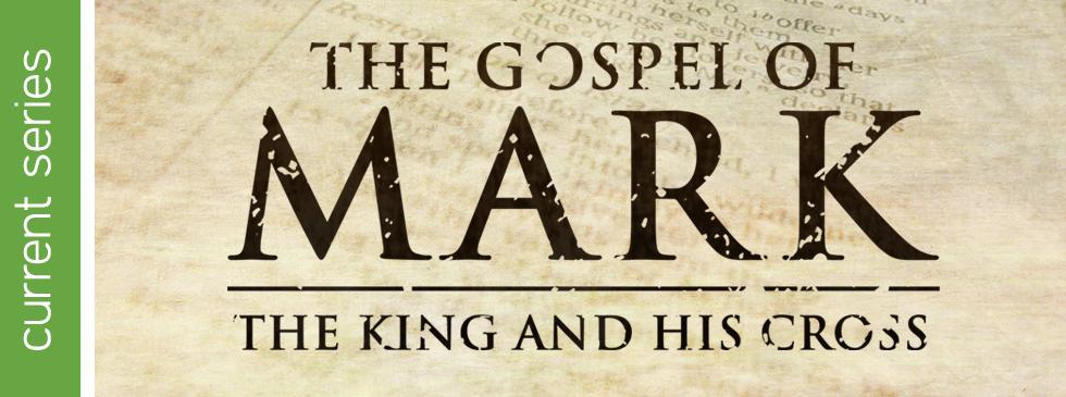 02/23/2014 – Mark: The Passover; Mark 14:2-16