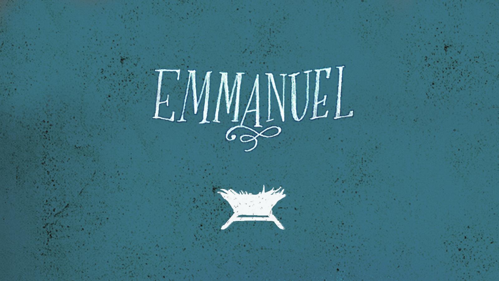 12/14/2014 – Emmanuel Part 1; John 6:25-35; Dave Schreier