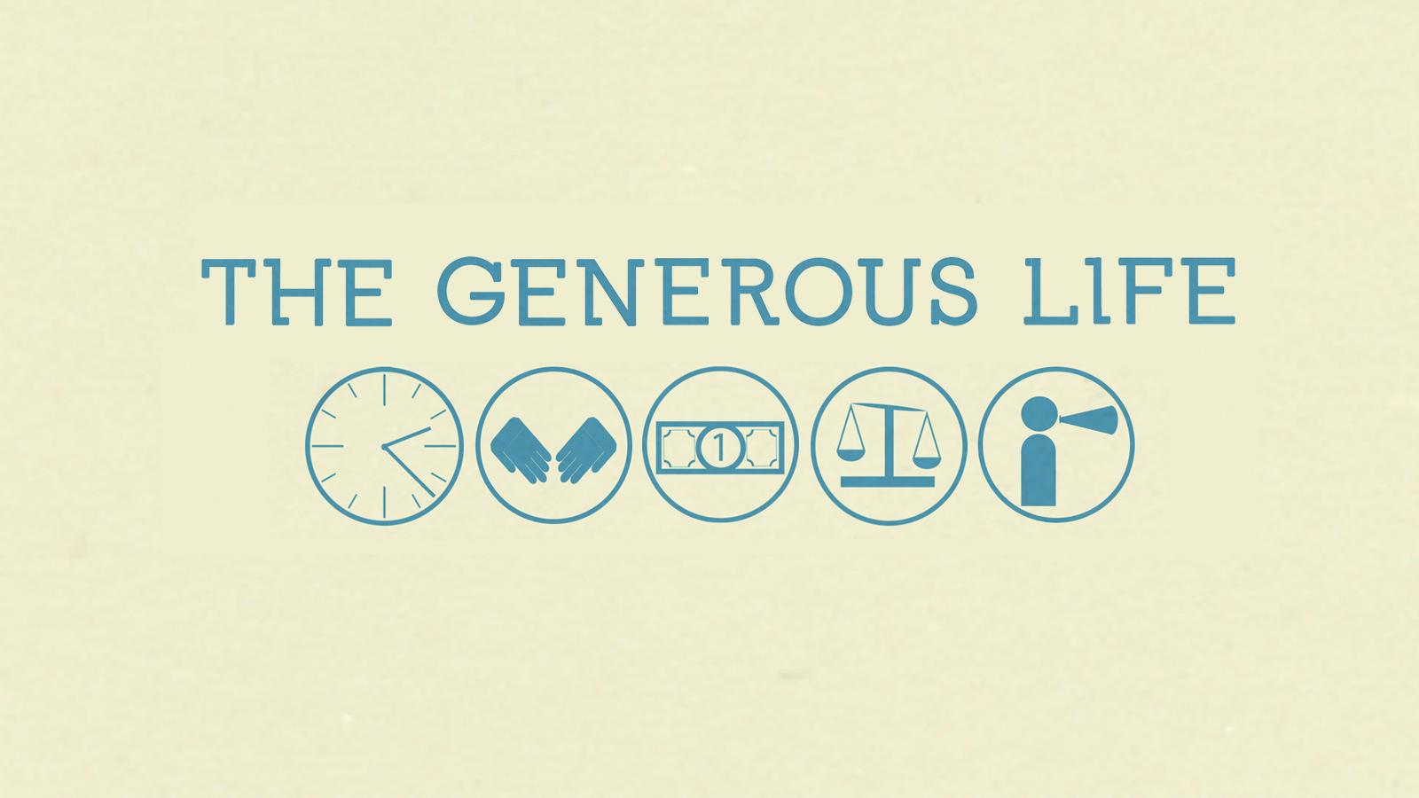 02/08/2015 – The Generous Life Part 4; The Generous Church; Ephesians 4:11-18; David Newman
