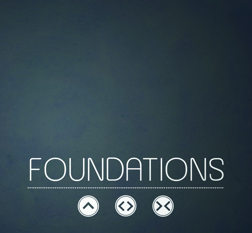 Foundations // Our Family Story // Acts 11 & 13 // David Newman