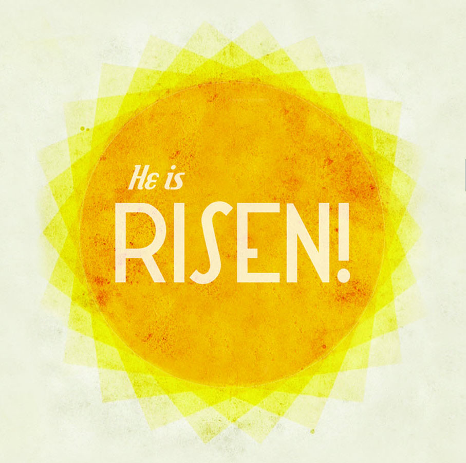 Easter Sunday; An Empty Grave and a Living God; David Newman