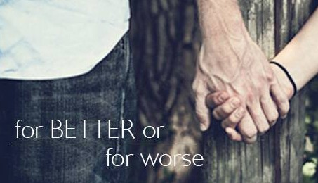 For Better or for Worse; Better Intimacy; Song of Solomon; David Newman