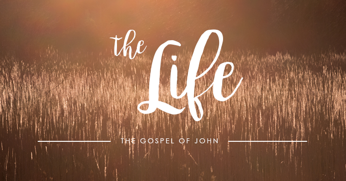 The Gospel of John//Come and See//John 1:35-51//David Newman