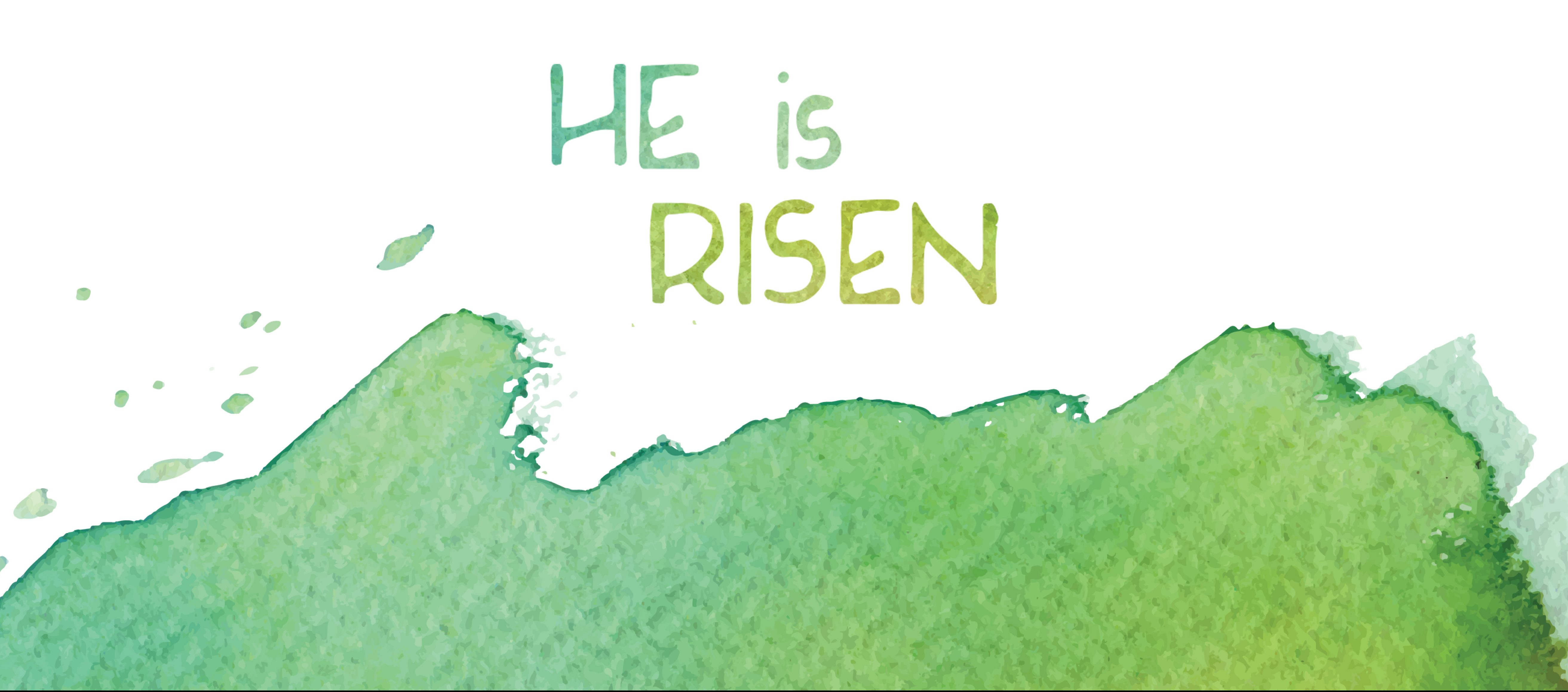Easter Sunday // Risen King, Loosened Pangs // Acts 2:22-24 // David Newman