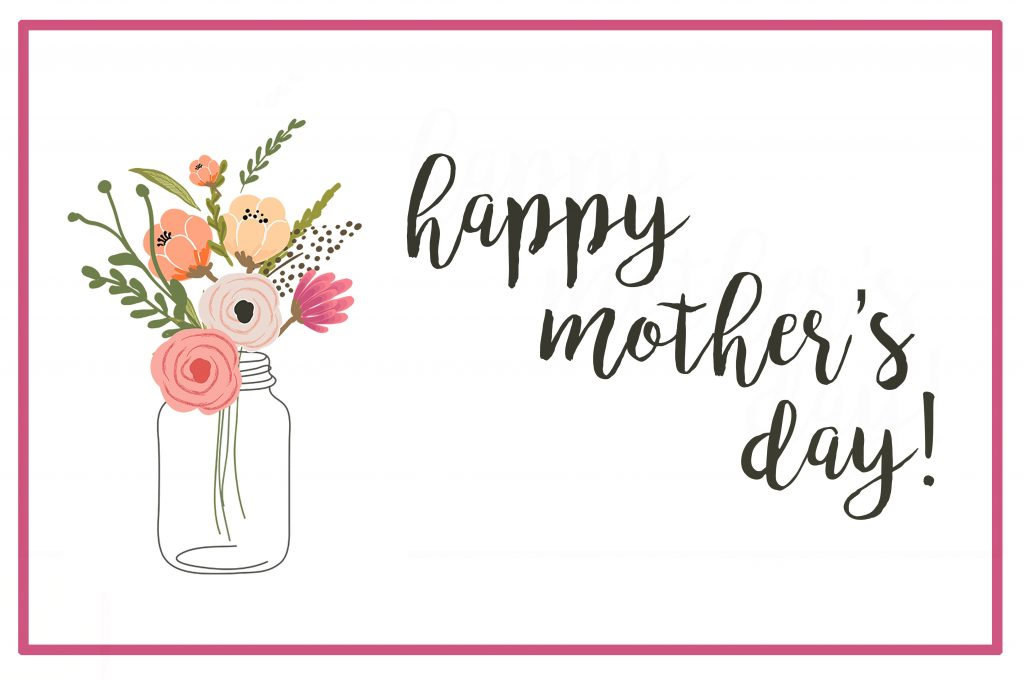 Mother's day image Antioch Church website