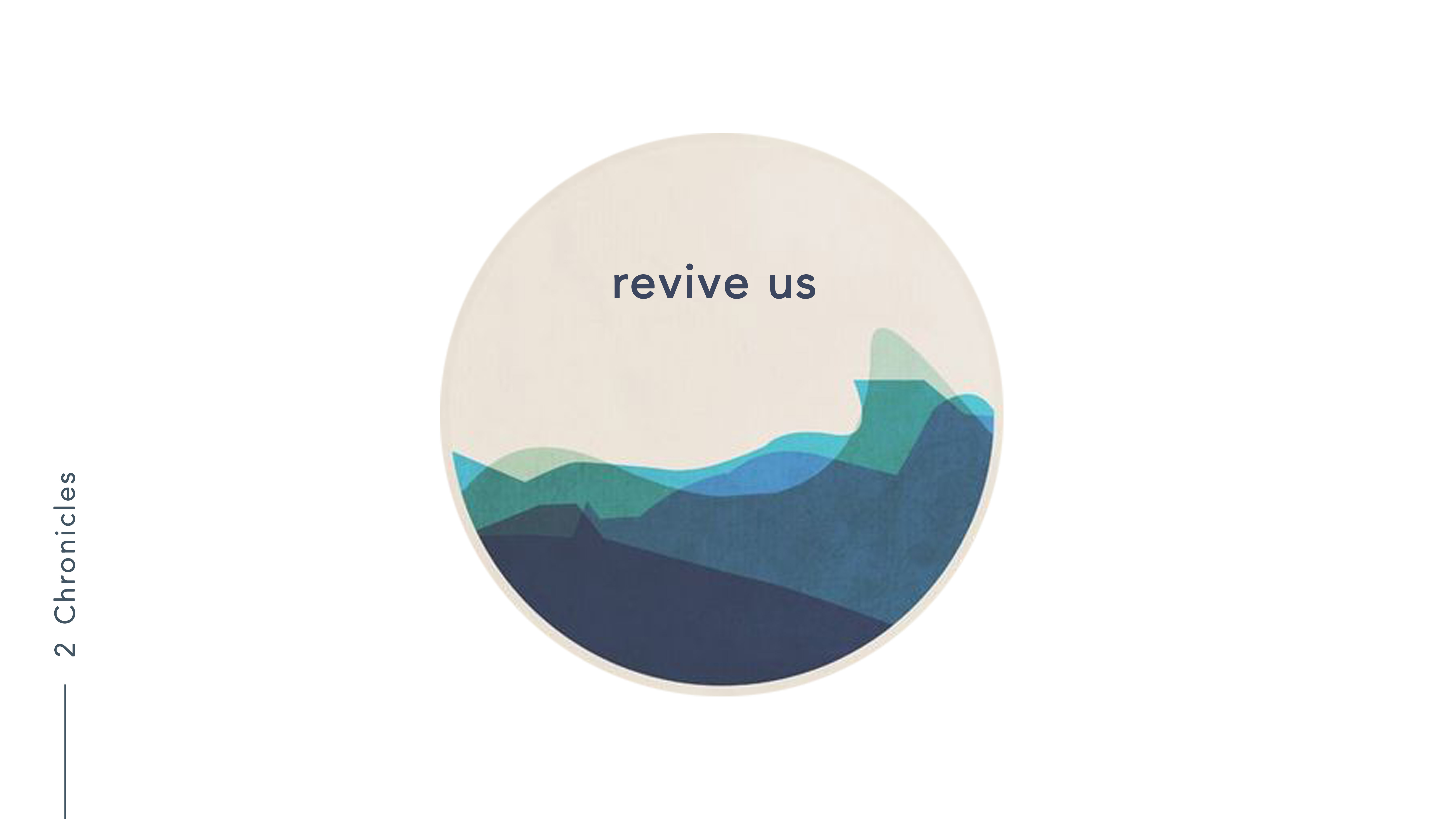 Revive Us // Return To The Lord // 1 Samuel 7 // David Newman