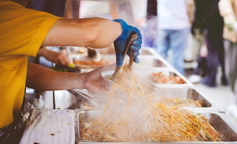 Serving-Community-Meals