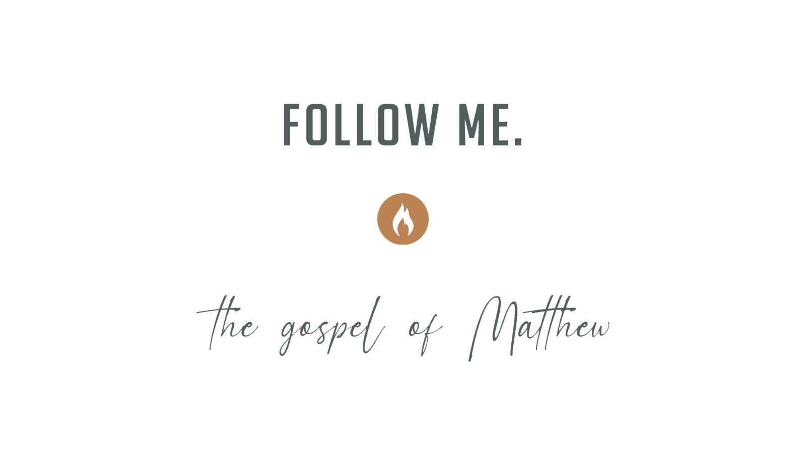 follow me-flame