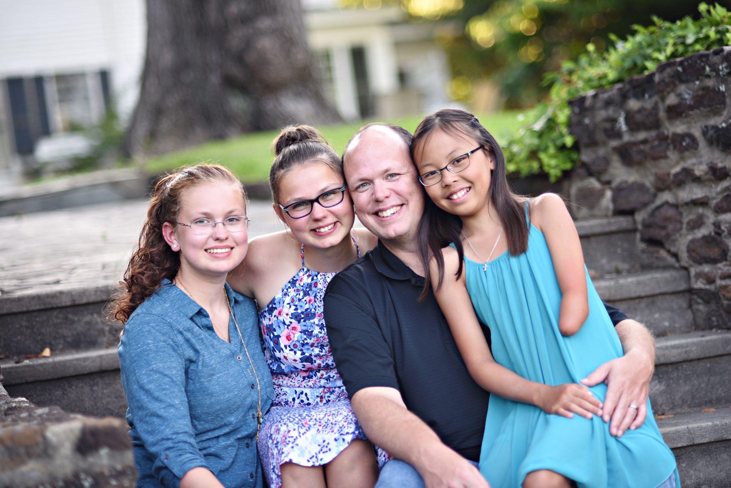 Catherine_McGill_Family
