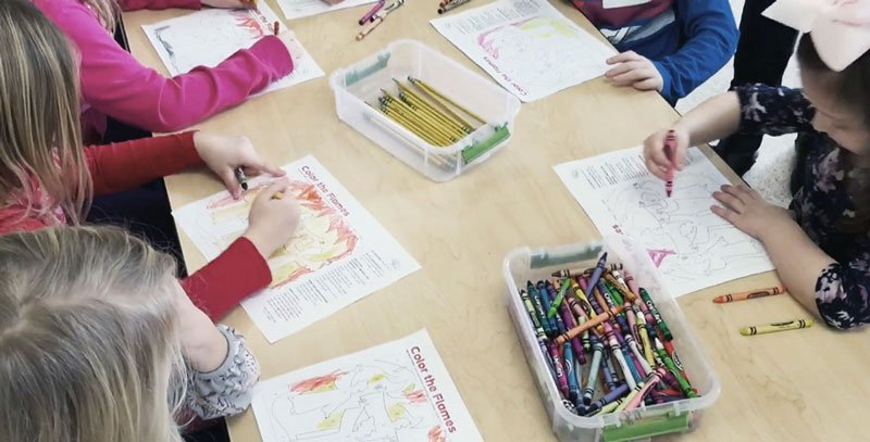 Kids-Coloring