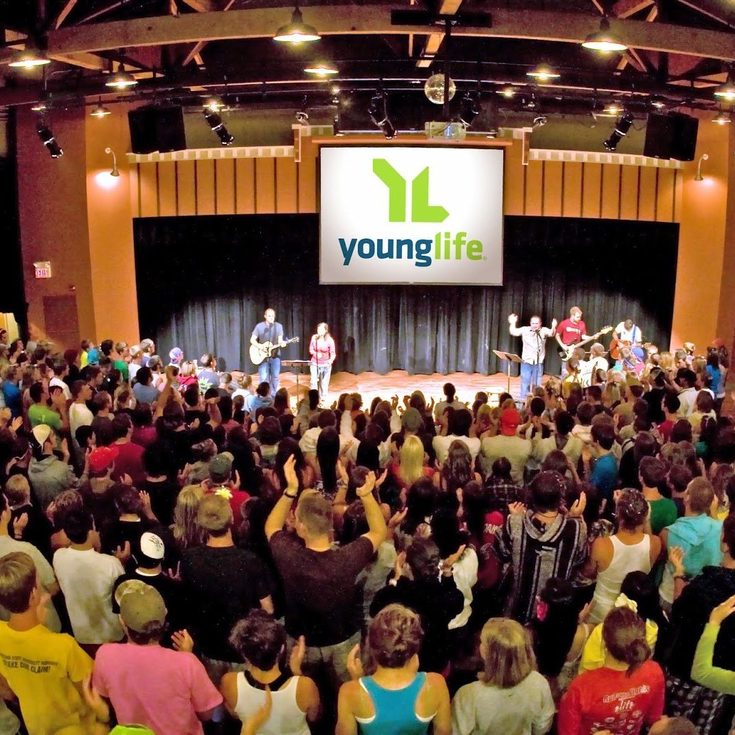 3 - YoungLifeClub